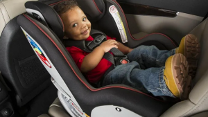 Complete guide to choosing the best car seat for your baby
