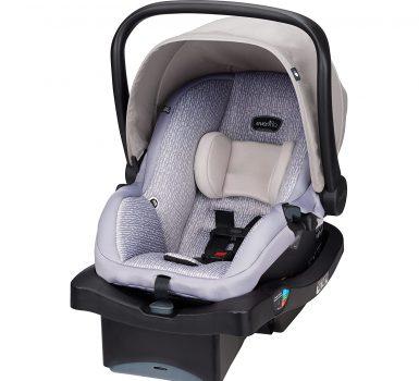 Evenflo LiteMax Infant Car Seat1