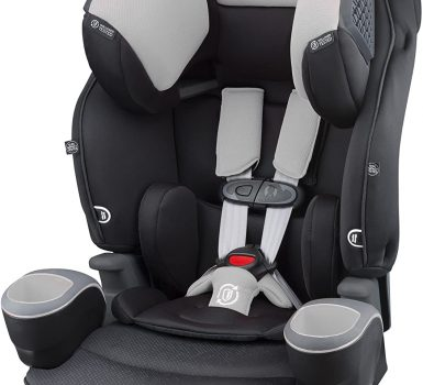 Evenflo SafeMax 3-in-1 Combination Booster Seat