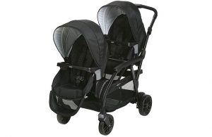 Best Double Stroller for Babies and Toddlers 2021