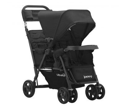 Joovy Caboose Too Ultralight Graphite Stroller