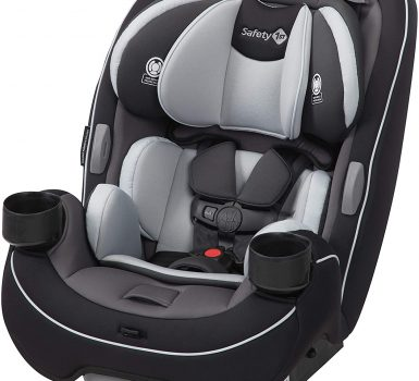 Safety 1ˢᵗ Grow and Go All-in-One Convertible Car Seat