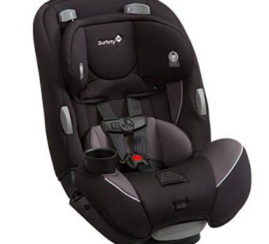 Safety 1st Continuum 3-in-1 Car Seat, Rock Ridge II