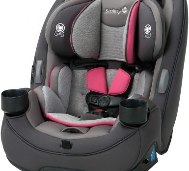 Safety 1st Grow and Go All-in-One Car Seat1