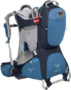 The 6 Best Hiking Backpacks for Babies: Best Organic Hiking Carrier