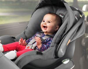 What You Should Know Before Buying an Infant Car Seat